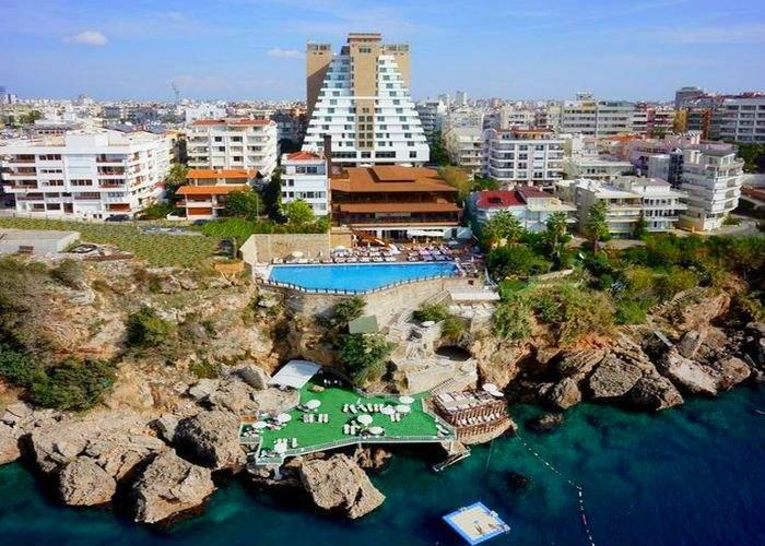 Şehir Otelleri